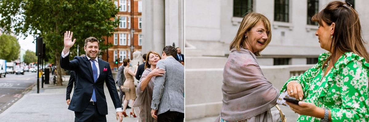 Micro Wedding London