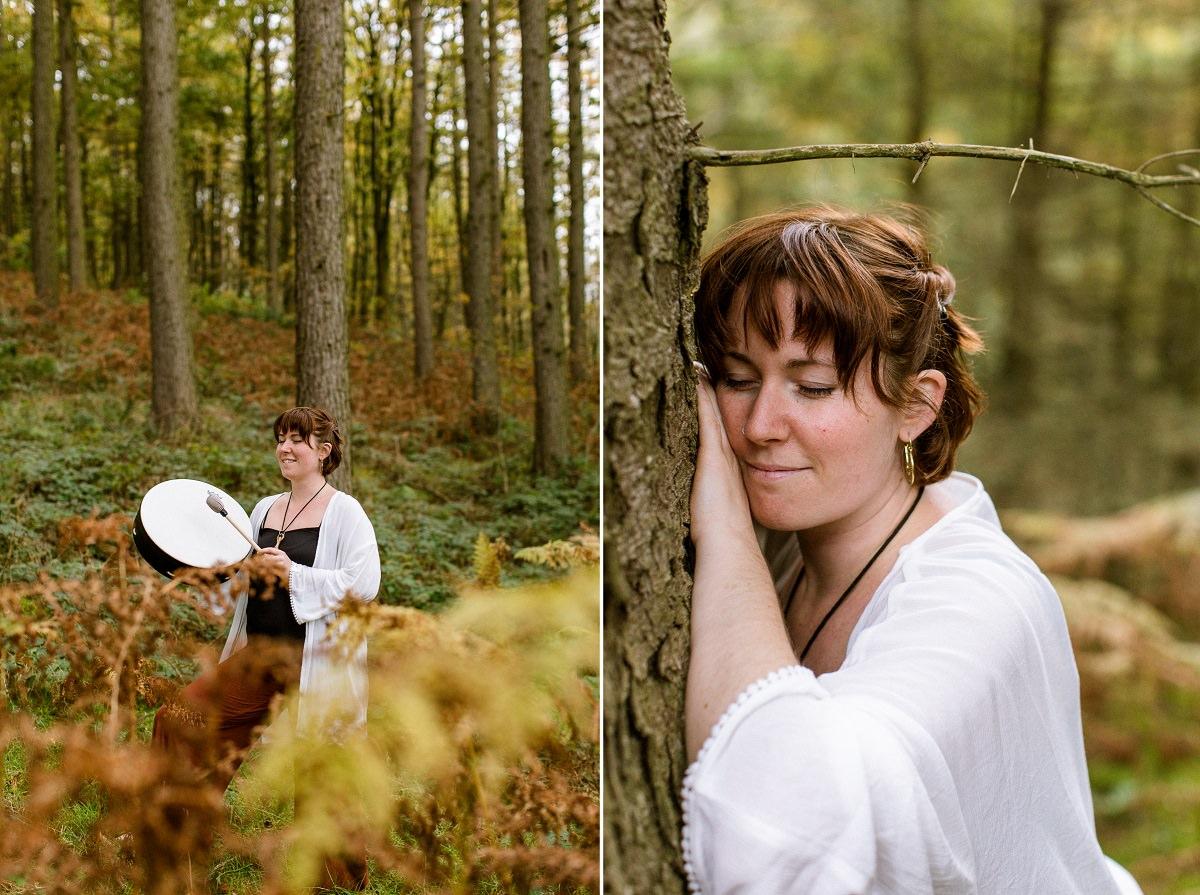 Holistic Portrait Photographer