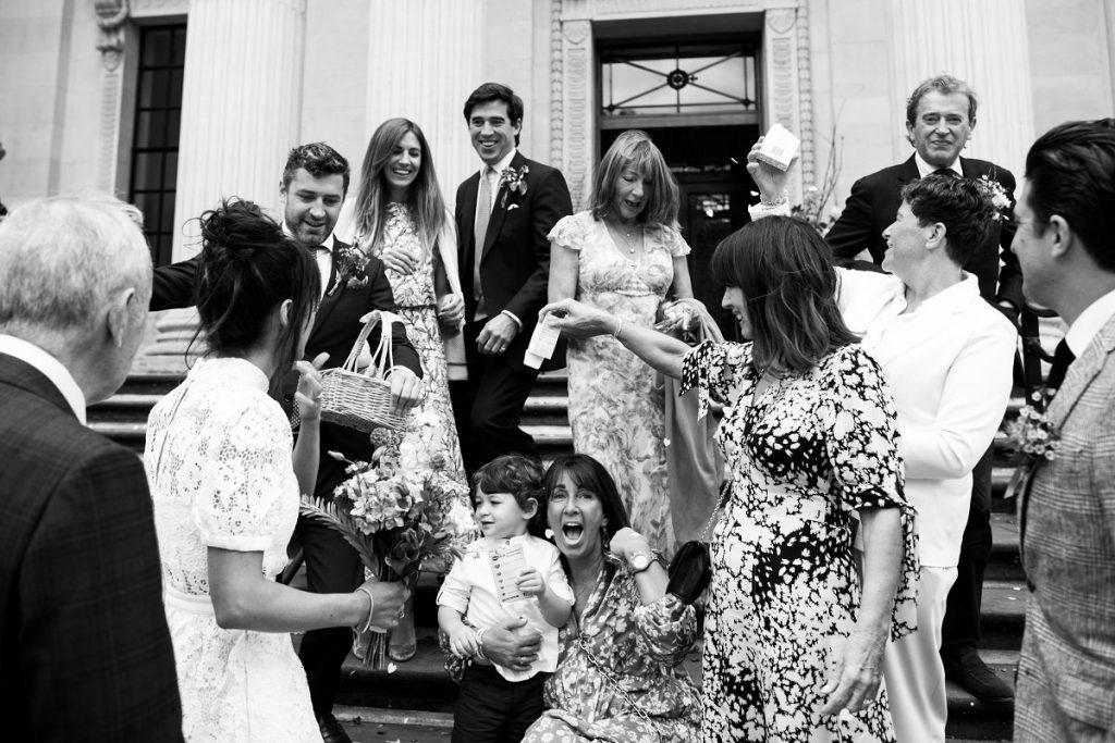 Sheffield Micro Wedding