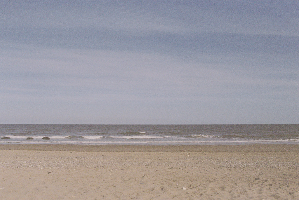 Fraisethorpe Beach